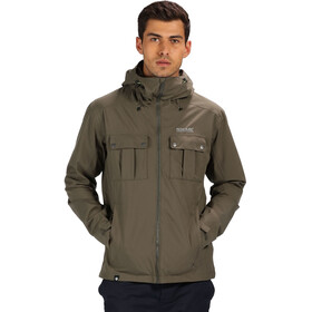 Regatta Tarnel Jacket Herren grape leaf